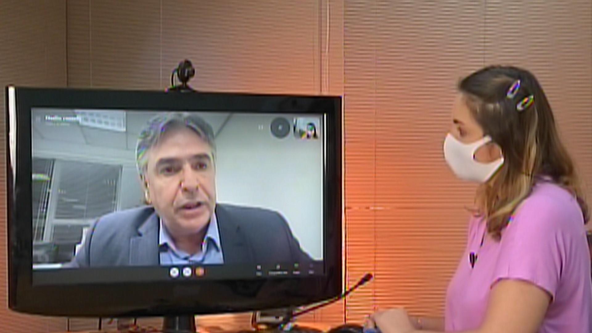 VÍDEOS: Diário TV 2ª Edição de quinta-feira, 26 de novembro de 2020
