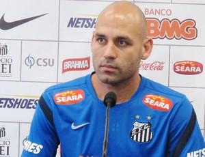 Da saída do Santos, Bruno Rodrigo define futuro na próxima semana