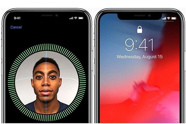 Reconhecimento facial Apple (Foto: Divulgação)