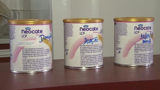 Atraso na distribuição de leite especial preocupa pais na região