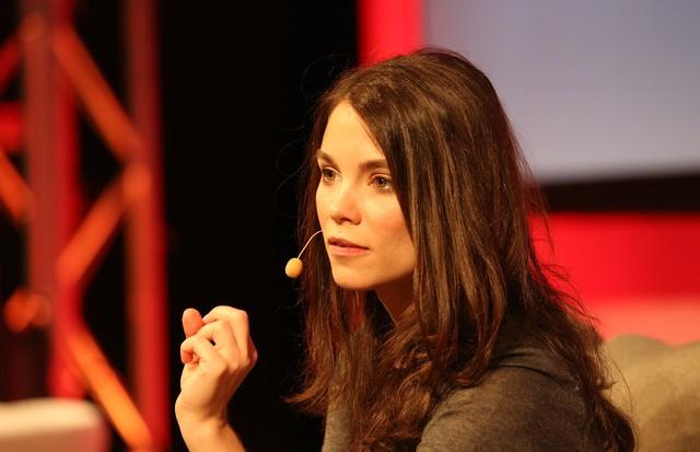 Melissa Barnes, Diretora-geral para América Latina e Canadá do Twitter (Foto: Divulgação)