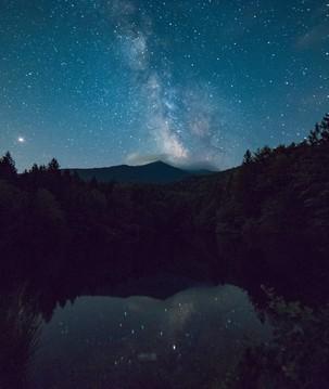 Céu do mês: março tem chegada do outono e conjunção de Júpiter e Mercúrio