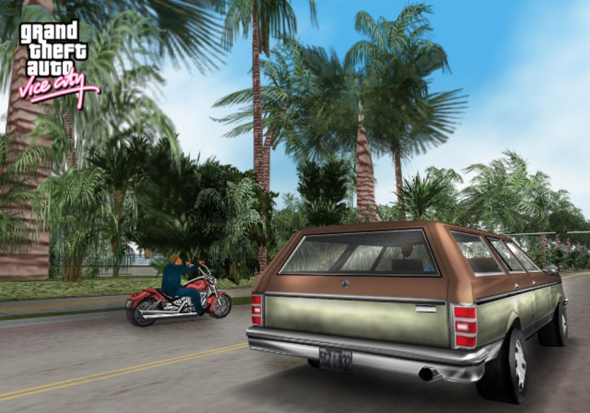GTA Vice City: Tournament Mod | Jogos | Download | TechTudo