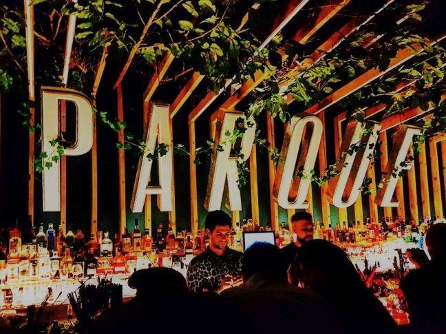 Bar Parque, um bar para chamar de seu (Foto: Gabriela G. Antunes / Arquivo pessoal )
