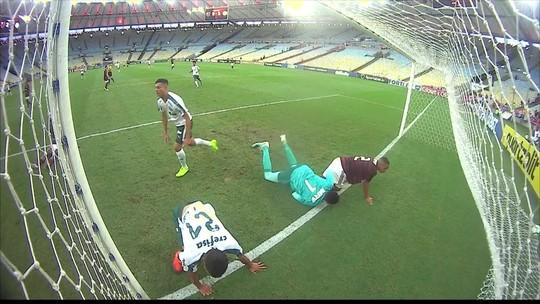 Não é só Veron! Conheça o outro Gabriel que brilha nas categorias de base do Palmeiras