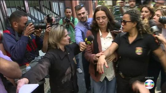 Andrea Neves passa de testemunha a investigada, diz PF