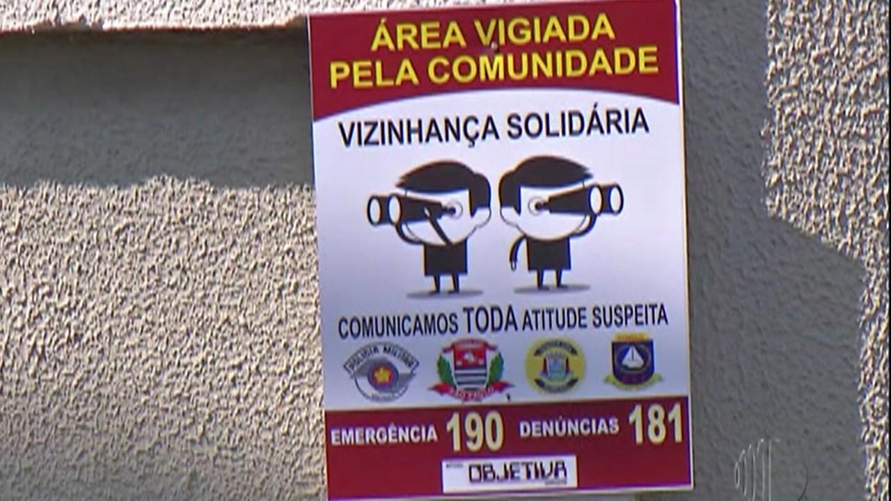 Moradores da Vila Urupês, em Suzano, reclamam de falta de segurança