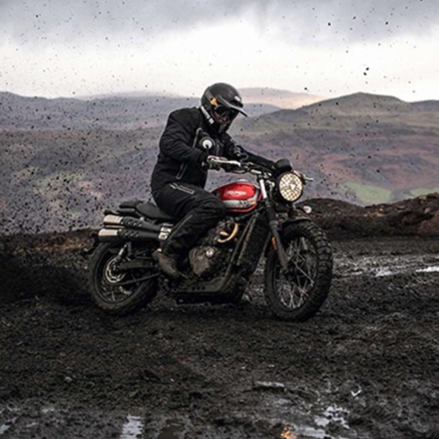 Moto (Foto: Divulgação)