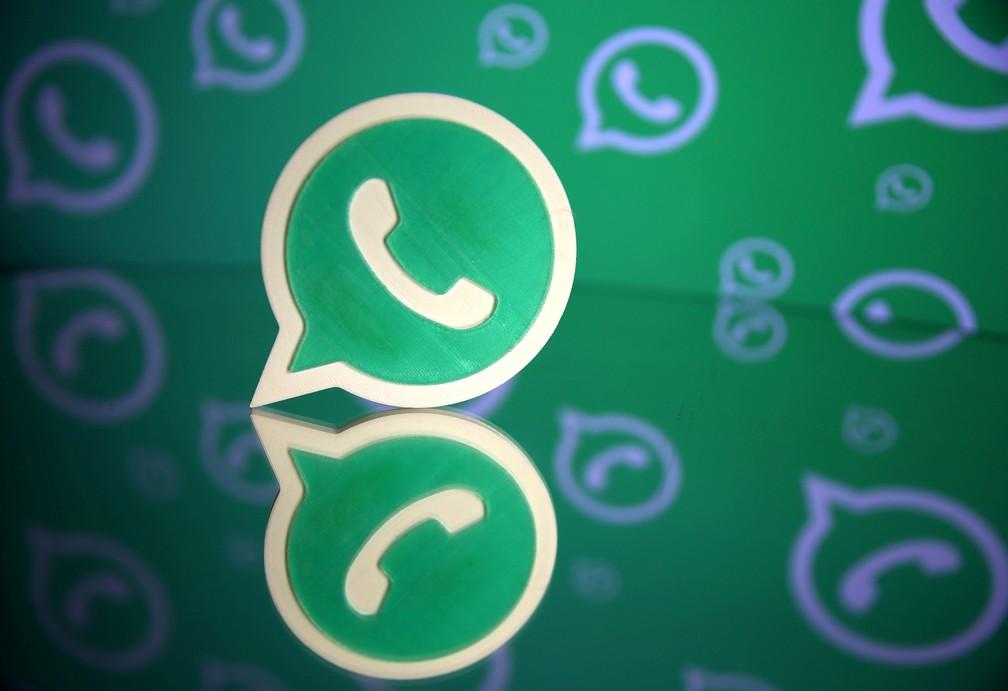 WhatsApp completa 10 anos neste domingo (24) — Foto: Dado Ruvic/Arquivo/Reuters