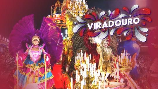 Viradouro - Grupo Especial (RJ) - Íntegra do desfile de 03/03/2019