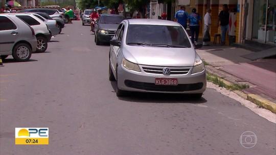 Procuradoria denuncia esquema para beneficiar falsos taxistas na Zona da Mata de PE