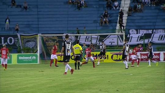Atlético-MG chega a momento de erro zero e é muito favorito para reencontro com o Tupynambás