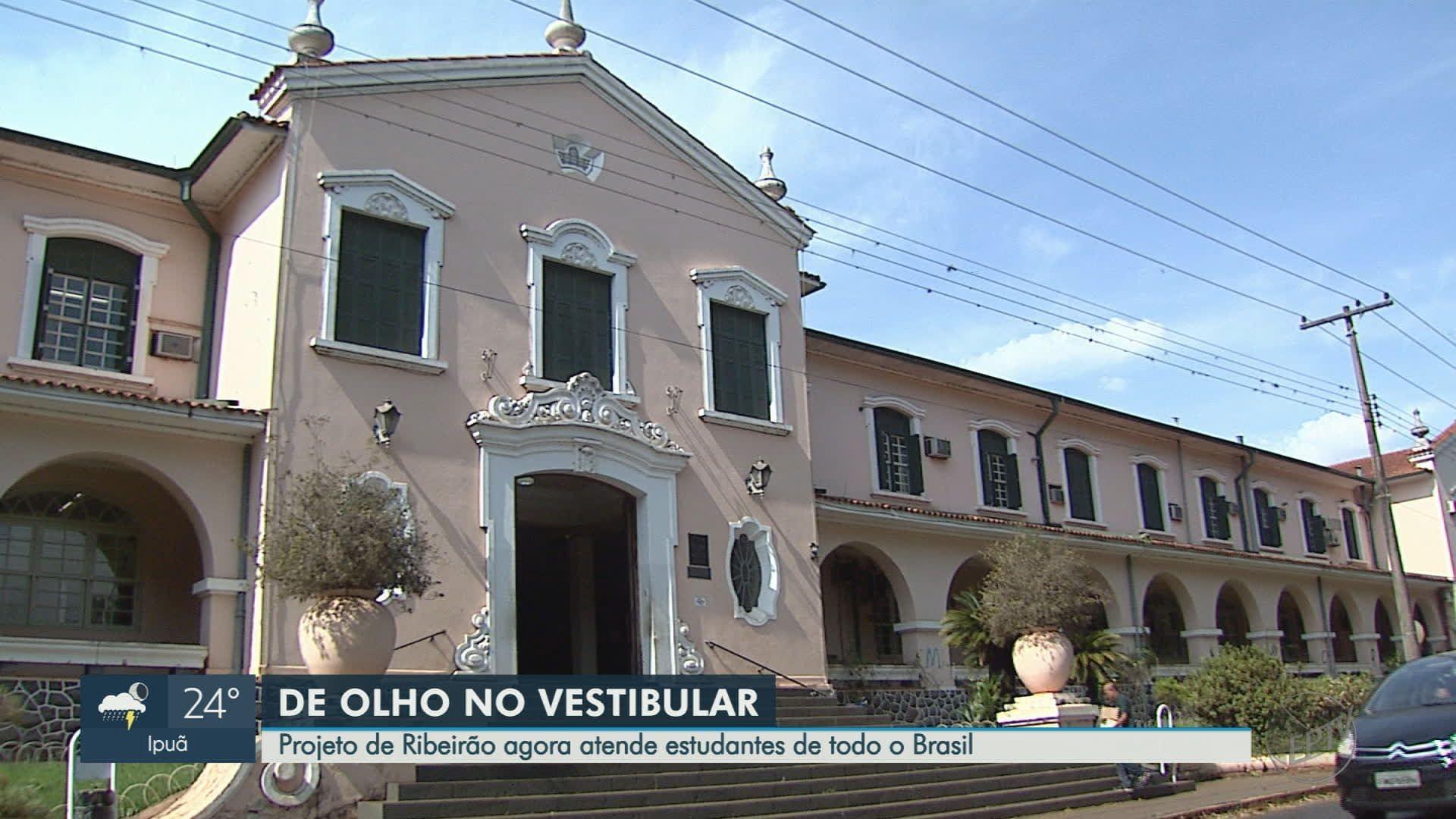 VÍDEOS: EPTV 2 Ribeirão Preto de sexta-feira, 23 de outubro de 2020