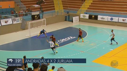 Confira as cidades finalistas da Taça EPTV de Futsal 2019