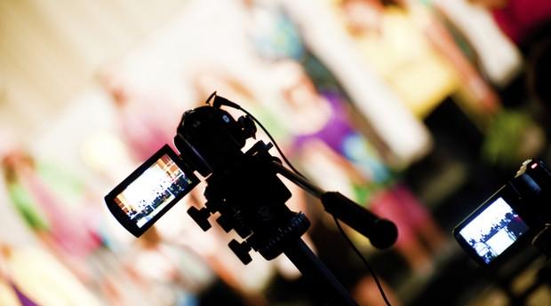 camera; televisão; tv; audiovisual; comunicacao (Foto: ThinkStock)