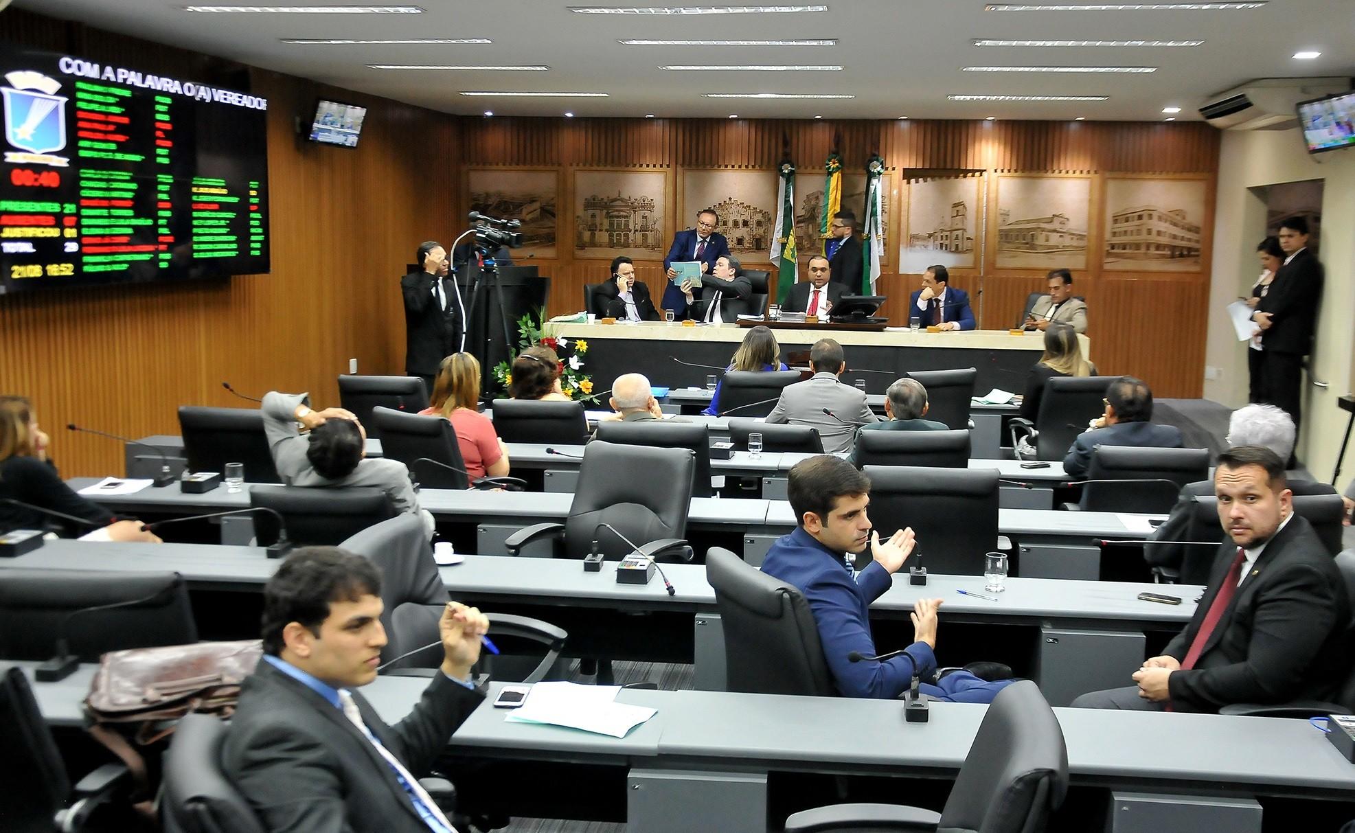 Servidores do município de Natal que tenham filho com deficiência terão jornada reduzida - Notícias - Plantão Diário