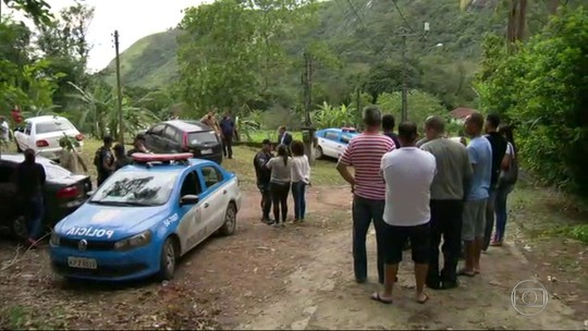 Suspeito da morte de suplente de vereador de Caxias é preso em Maricá