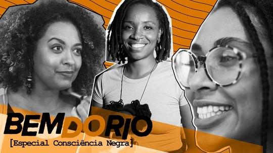 Empreendedoras negras contam histórias de sucesso
