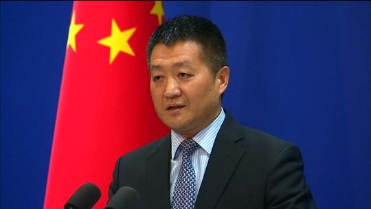 China defende governo de Hong Kong após novos protestos