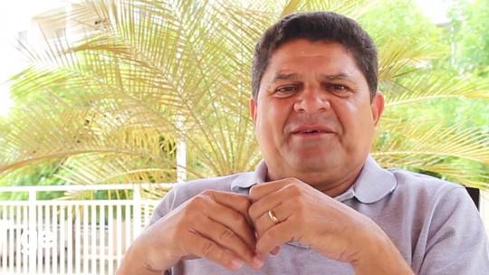 """Torcedor do Flamengo, pai de Romulo  faz pedido: """"Que venha a Libertadores"""""""