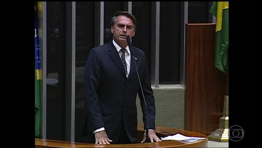 STJ mantém condenação de Bolsonaro por ofensas a Maria do Rosário