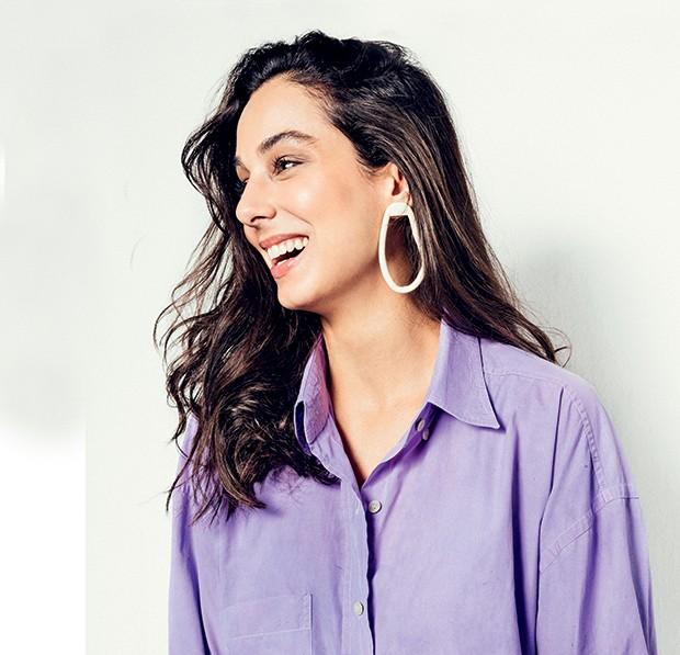 Olivia Nicoletti (Foto: Alex Batista)