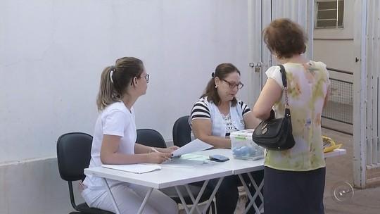 Carreta do Hospital do Câncer oferece exames gratuitos em Magda