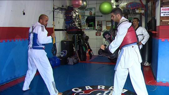 Última etapa do Sergipano de taekwondo será neste sábado