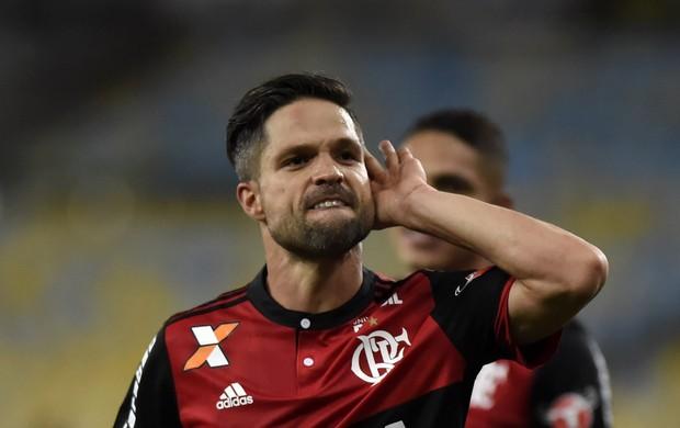 O ano para o Fla e o Cruzeiro