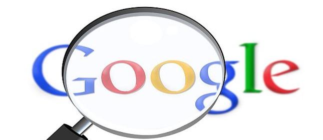 Pesquisas Google