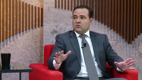 'Não temos dificuldades em reconhecer erros', diz secretário-geral da Presidência