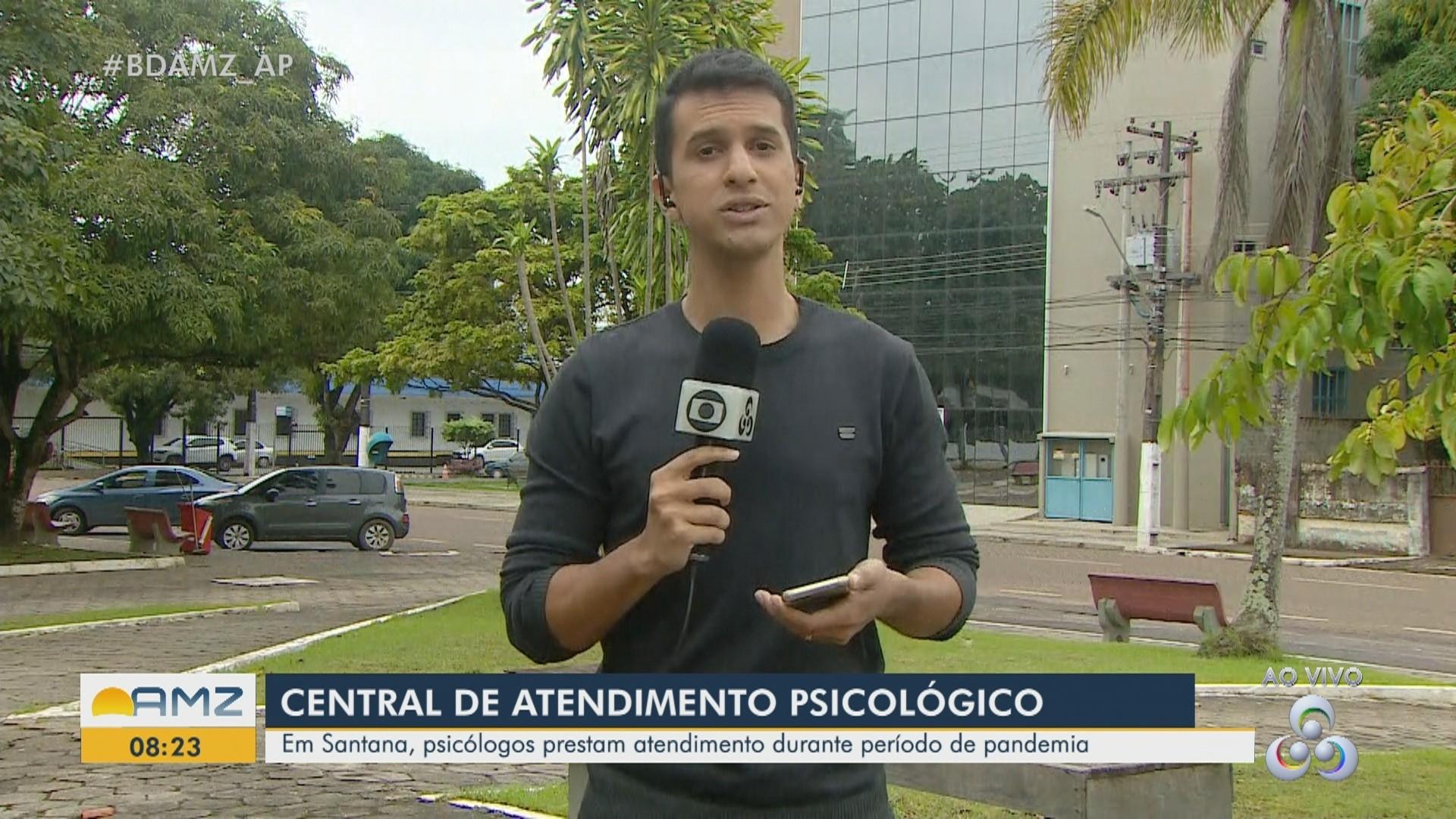 VÍDEOS: Bom Dia Amazônia - AP de terça-feira, 14 de abril de 2020