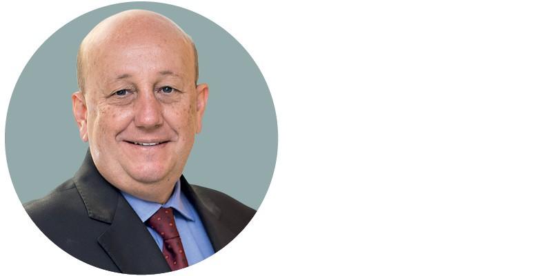 Edilberto Bannwart, diretor de sustentabilidade da Tereos (Foto: Divulgação)