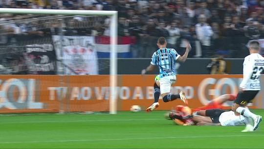 Veja os melhores momentos de Corinthians 0 x 1 Grêmio