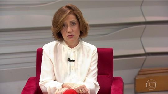 MIRIAM LEITÃO: Revisar é direito do governo, mas risco é parar tudo