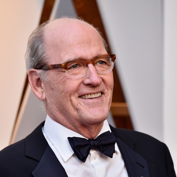 Richard Jenkins (Foto: Getty)
