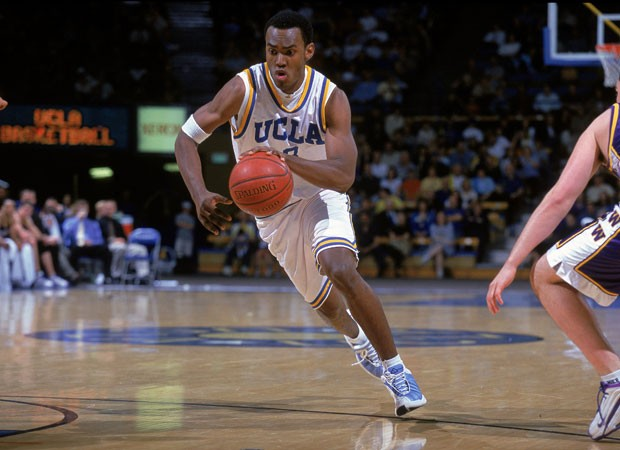 Billy Knight  (Foto: Getty Images)