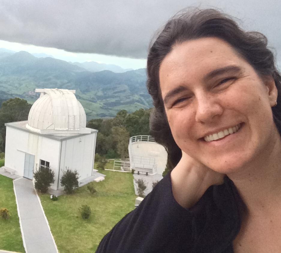 """Pesquisadores realizarão """"censo"""" inédito das galáxias do Hemisfério Sul"""