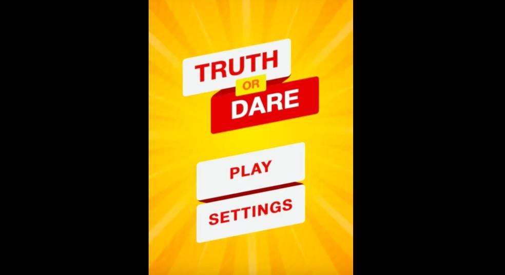 Verdade ou Consequência de graça no Android e iOS — Foto: Reprodução/Felipe Vinha