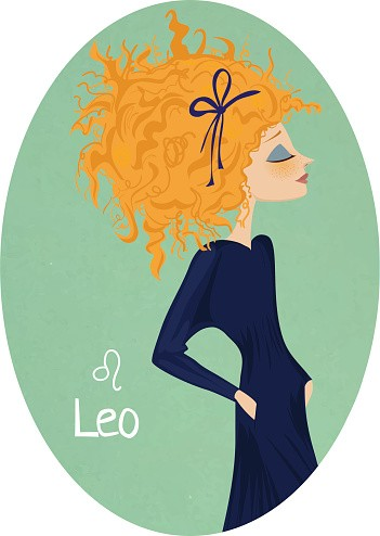 Horoscope. Zodiac signs-Leo (Foto: Getty Images/iStockphoto)