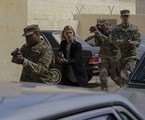 Cena do quinto episódio da oitava temporada de 'Homeland' | Divulgação