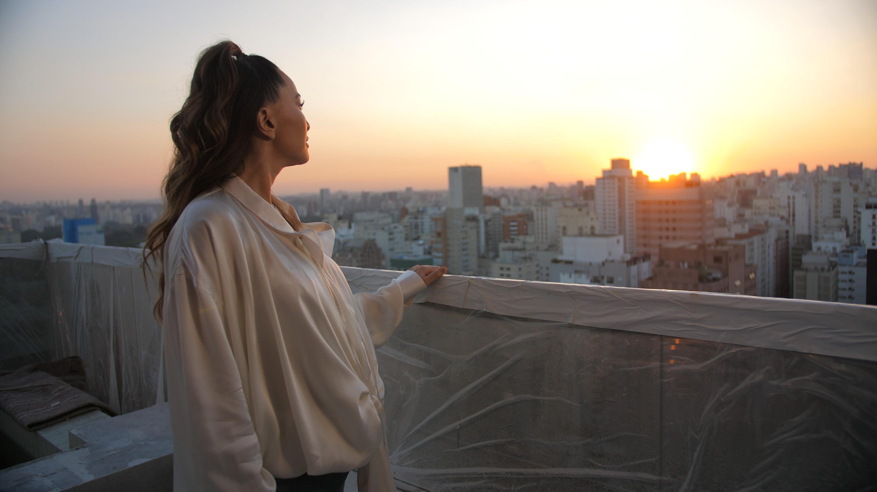 O novo apartamento de Sabrina Sato: confira um tour exclusivo pela obra! (Foto: Casa Vogue)