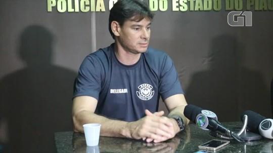 Polícia prende suspeito de torturar usuário de drogas em 'tribunal do crime'