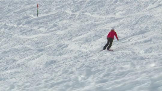 Conheça St. Moritz, a mais procurada estação de esqui na Suíça