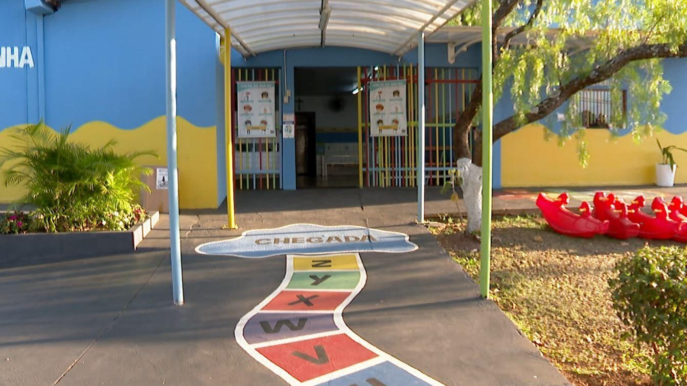 Franca, SP, retoma aulas presenciais em creches municipais com 35% de alunos por sala