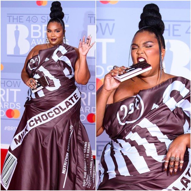Lizzo (Foto: Getty Images)