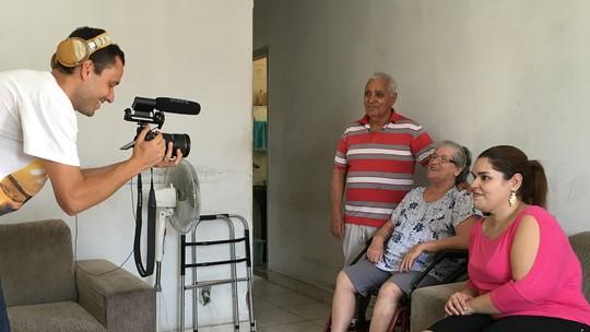 Família Oliveira é a grande vencedora do 1º Decora em ação