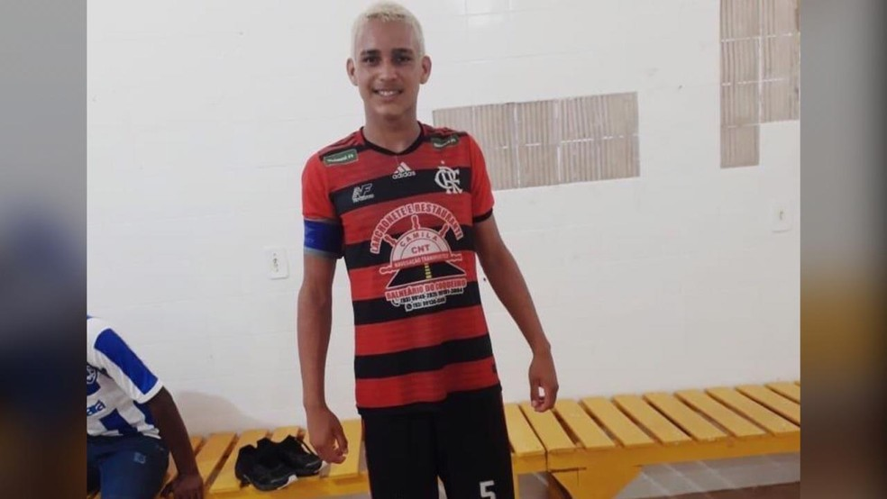 Chico Almeirim foi encontrado morto no sábado (28) — Foto: Reprodução/Redes Sociais