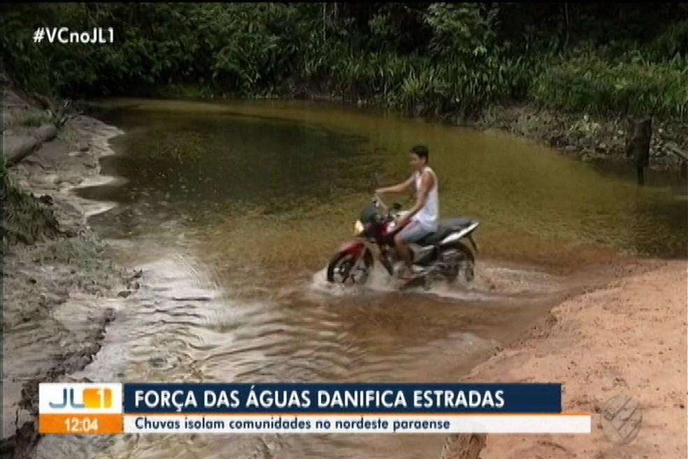 -   / - G1  / FolhaPA