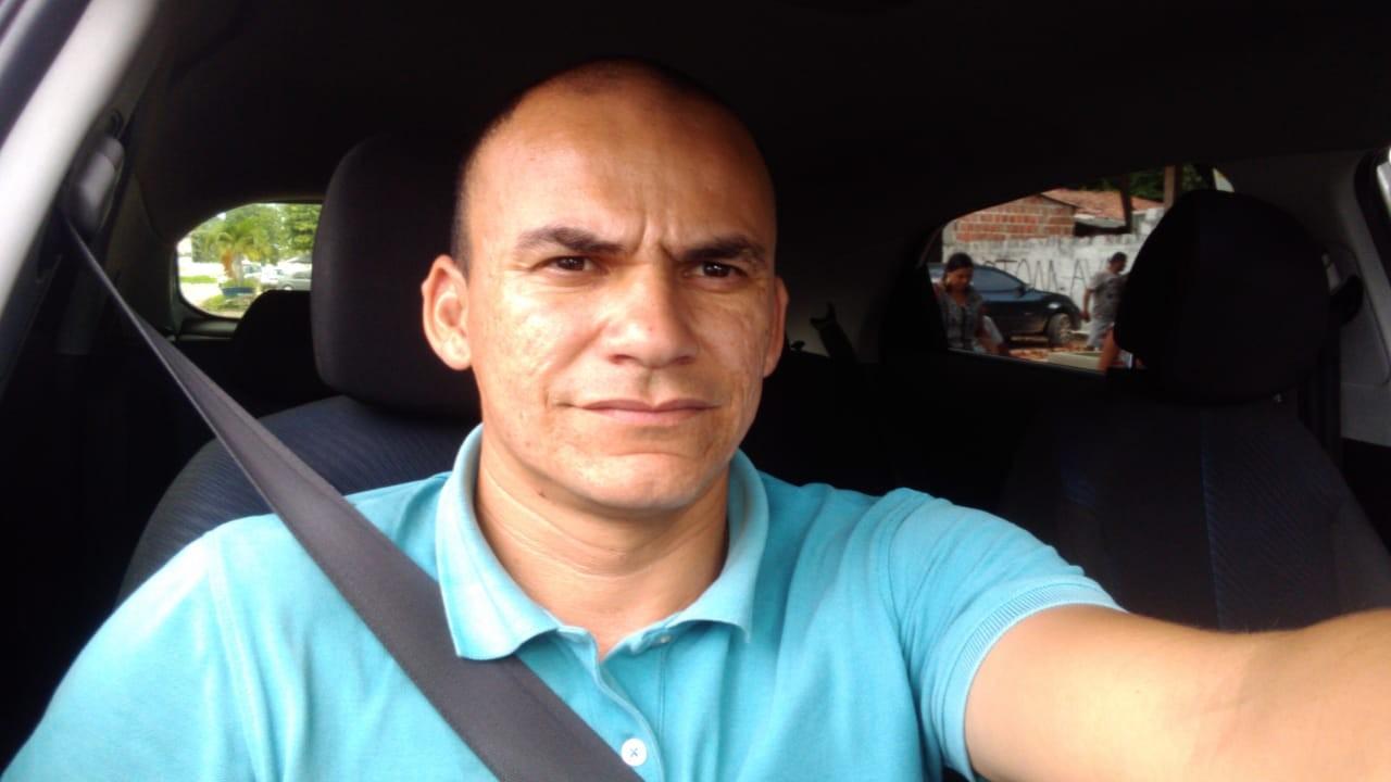 'Gosto de conversar e aprender', diz único motorista '5 estrelas' de transporte por aplicativo na PB - Notícias - Plantão Diário